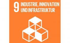 SDG Nr. 9 (c) UN - globalgoals.org